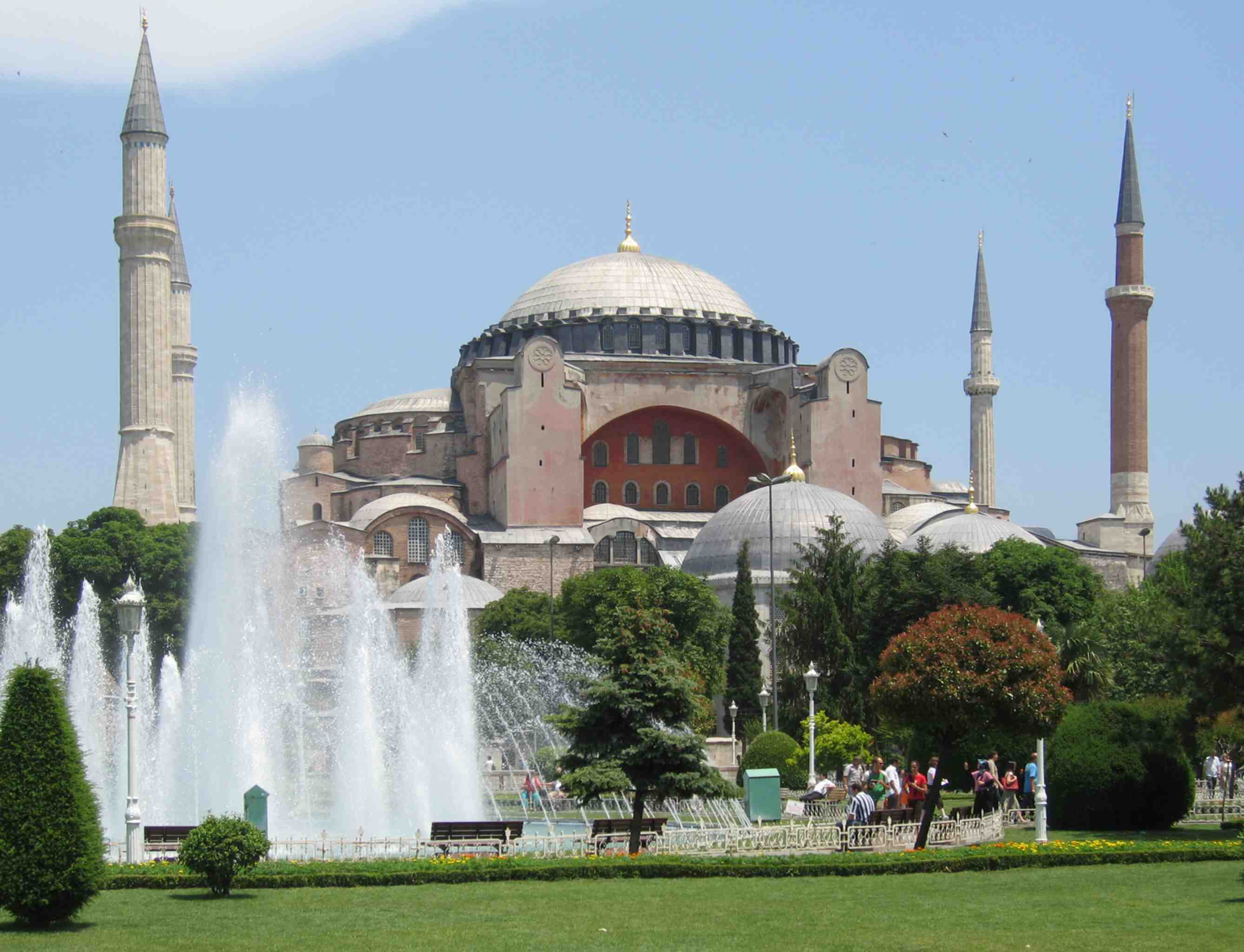 Blue Mosque Istanbul turkey discountholiday1