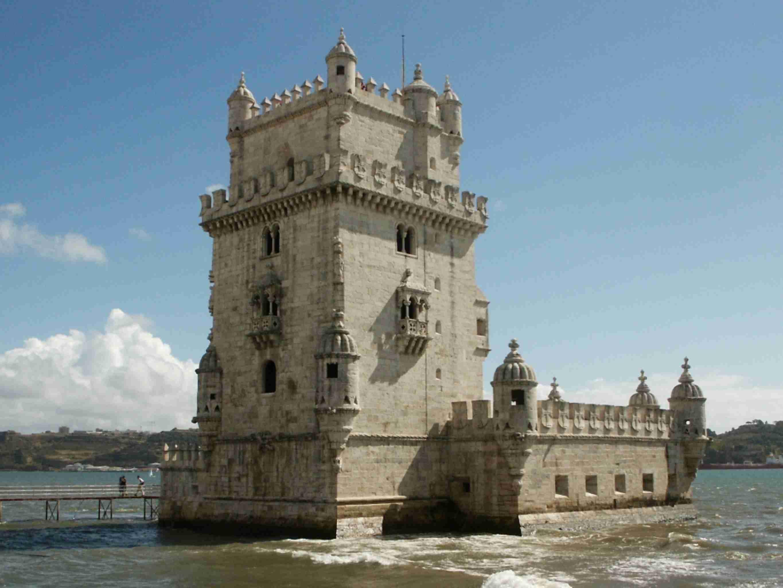Belem Tour Portugal discountholiday1