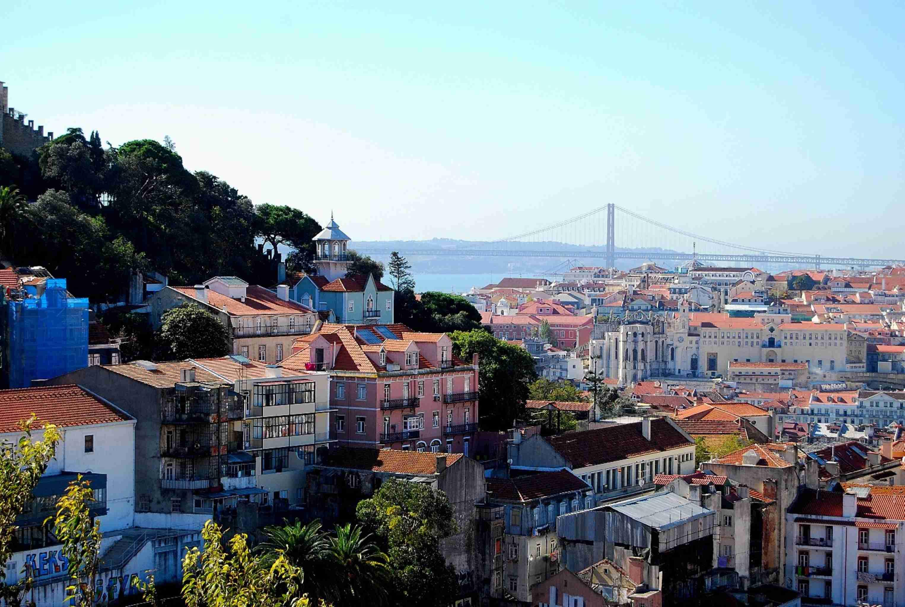 Lisbon Portugal discountholiday1