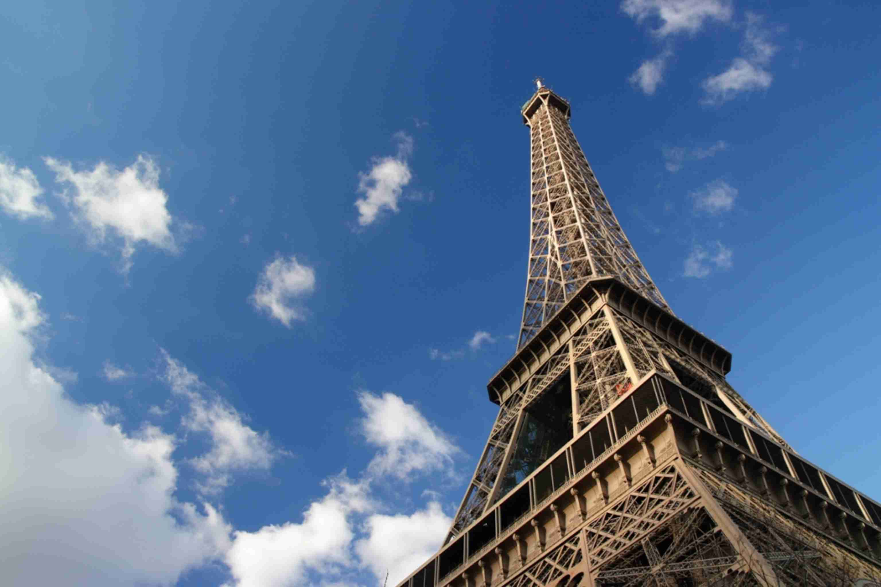 Eiffel Tower Paris France discountholiday1
