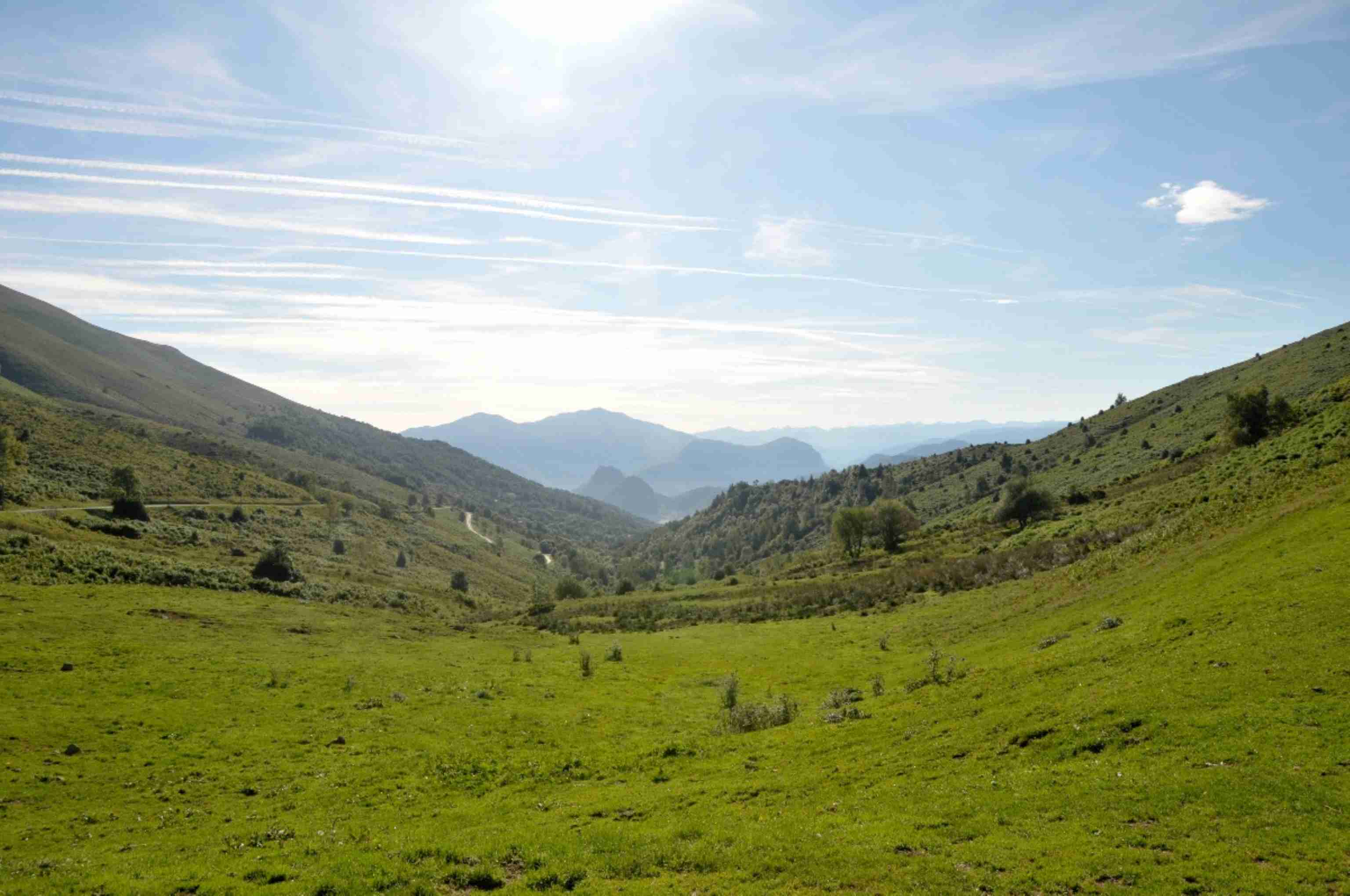 Pyrenees Mountain discountholiday1