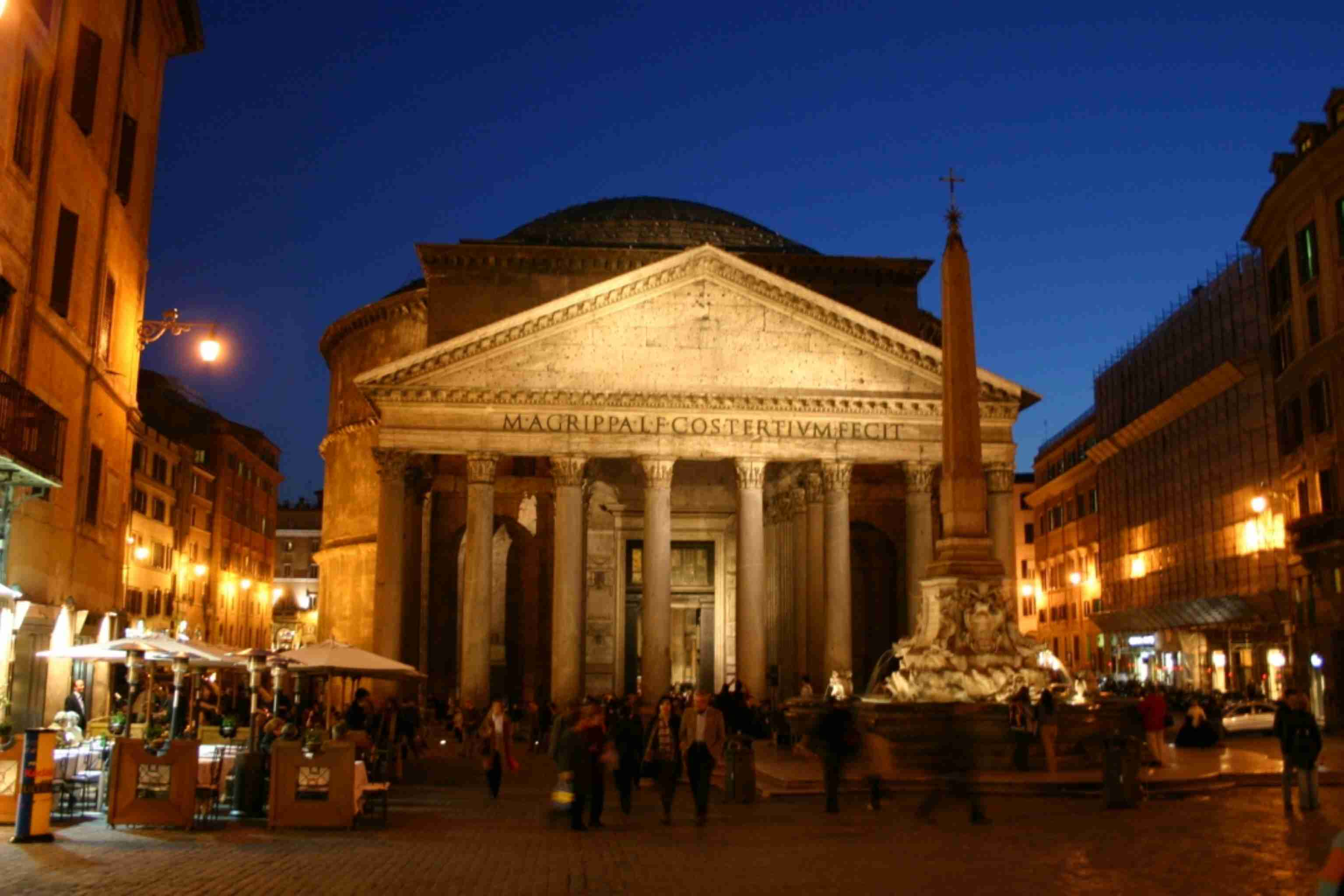 Pantheon Italy discountholiday1
