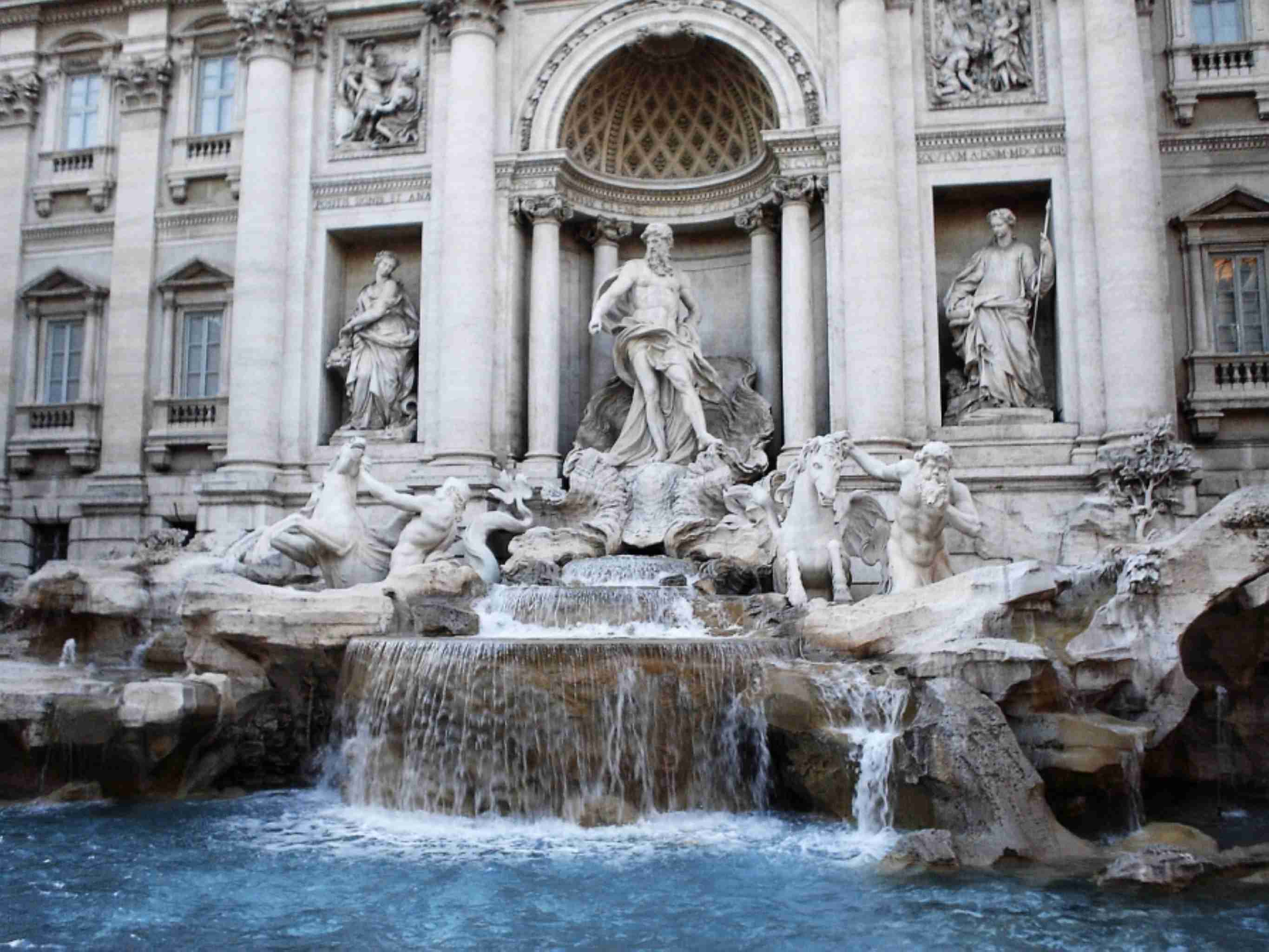 Trevi Fountain Italy discountholiday1