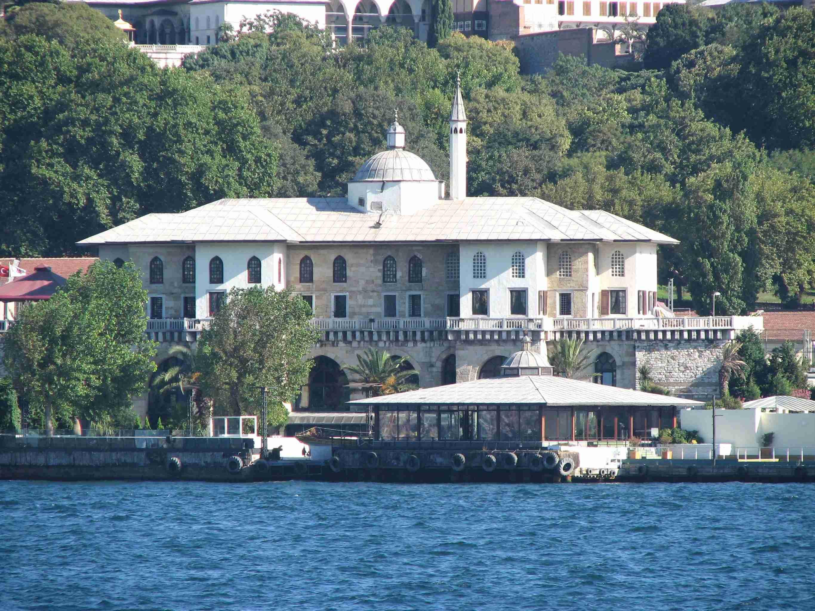topkapi palace Istanbul discountholiday1