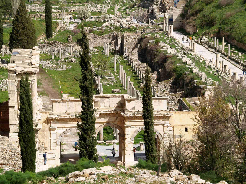 Ephesus Turkey discountholiday1