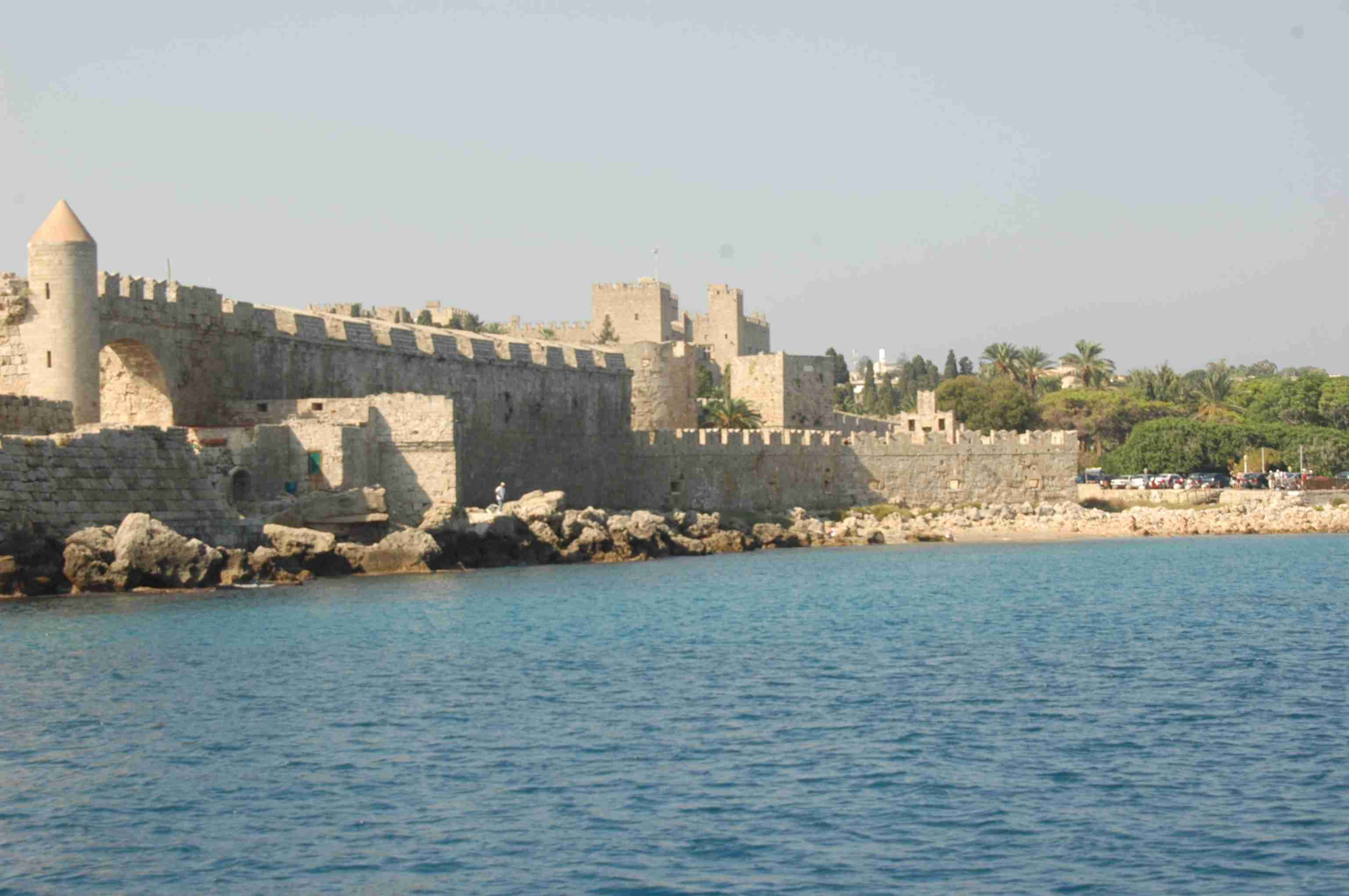 Island of Rhodes discountholiday1